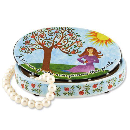 Jewish Jewelry Boxes