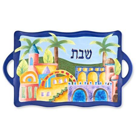Shabbat Tableware