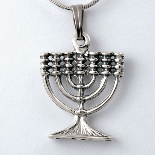 Jewish Necklace-Pendant