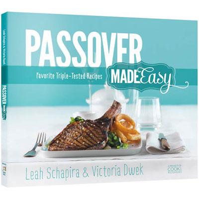 Passover Cookbooks