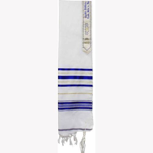 Traditional Prayer Shawl-Taleisim