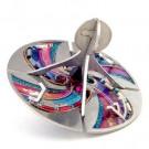 Spiral Dreidel by Seeka