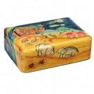 Medium Jewelry Box Noah's Ark