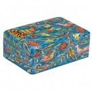 Medium Jewelry Box Oriental