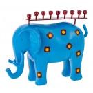 Elephant Menorah