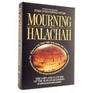 Mourning In Halachah