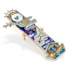 Noah's Ark Mezuzah by Seeka
