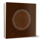 Zemiros Shabbos Square Booklet Brown 4.25""
