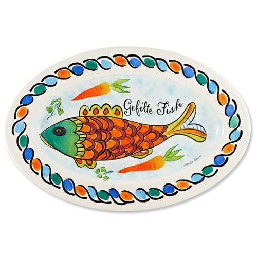 Judaica Tableware