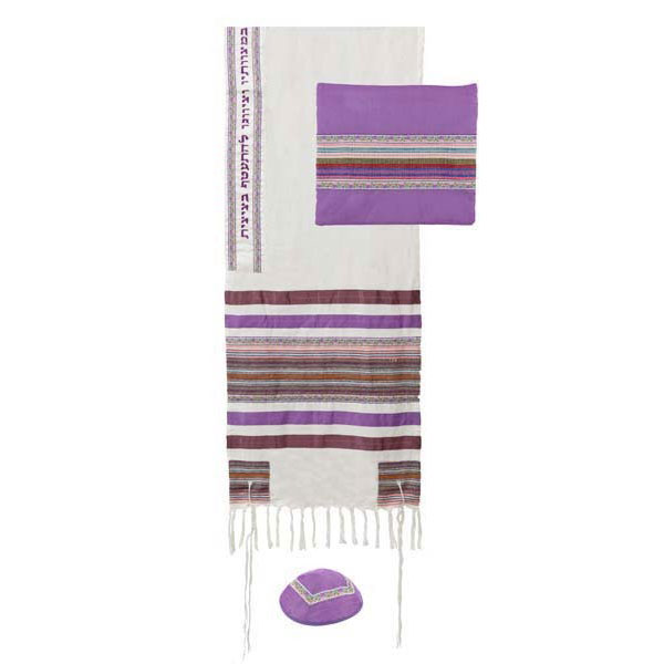 New Arrivals Tallit by Emanuel