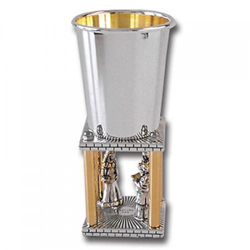 Wedding Kiddush Cups