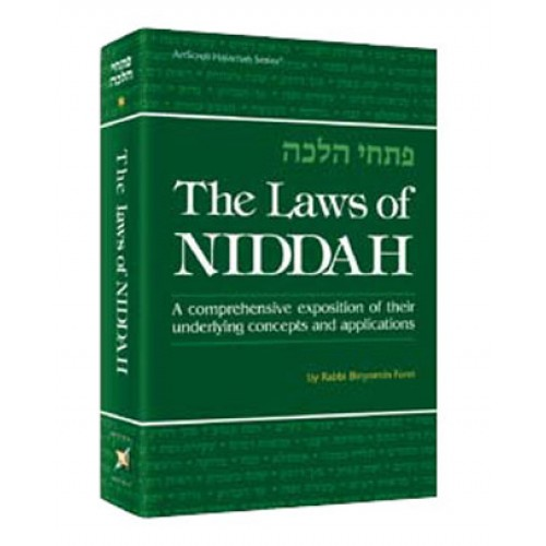 Laws of Niddah