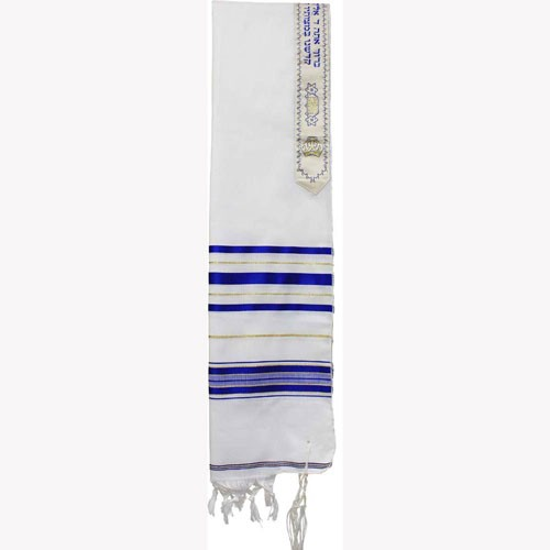 Traditional Prayer Shawl-Taleisim