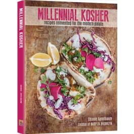 Millennial Kosher Cookbook
