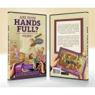 Are Your Hands Full Audio Book Vol. 1