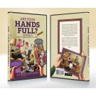 Are Your Hands Full Audio Book Vol. 2