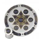 Passover Plate Set 99
