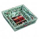 Oriental Matzah Plate