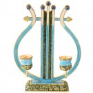 Matashi Candle Holder Vintage Harip