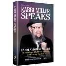 Rabbi Miller Speaks Volume 1